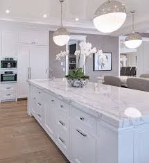 Marble Kitchen Islands Wonderful Marble Kitchen Just This Kitchen Island And The