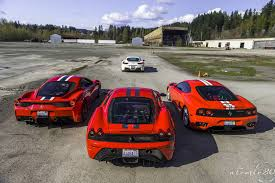 f430 challenge stradale 458 speciale 430 scuderia and 360 challenge stradale