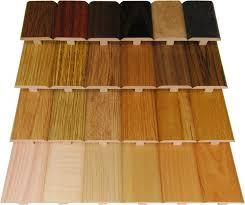 Floor Transition Ideas Door Design Oak Door Threshold Ramp Section Wood Floor