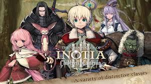 inotia 3 apk mod inotia3 children of carnia apk direct fast
