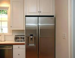 over refrigerator cabinet home depot ikea refrigerator cabinet refrigerator cabinet kitchen cabinets
