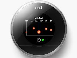 google and nest u0027s plan to make controlling your home as easy as a