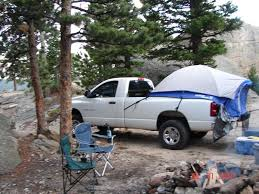 Truck Bed Tent In Truck Bed Tents Pirate4x4 Com 4x4 And Off Road Forum