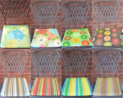 Garden Bistro Chair Cushions Chair And Table Design 19 Round Bistro Chair Cushions Comfy