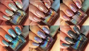nuthin u0027 but a nail thing color club halo hues 2013 collection