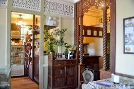 nay u0027s house tarlac interiors filipino interior designs