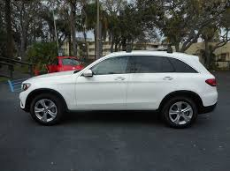 2017 mercedes benz glc glc 300 4dr suv in vero beach fl old