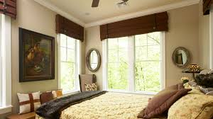 Bedroom Window Treatments Southern Living - Bedroom window dressing ideas