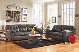 Grey Sofas In Living Room Sofas U0026 Loveseats B U0026b Furniture