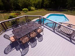 Backyard Decks Images by Backyard Deck Ideas Hgtv