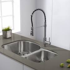 Commercial Grade Kitchen Faucets Commercial Style Kitchen Faucets Elegant Industrial Style Kitchen