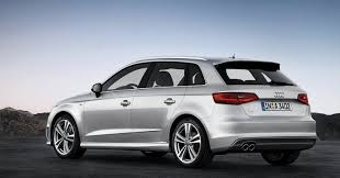 audi hatchback cars in india audi to launch a3 hatchback and 10 other cars in india during 2015