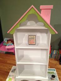 Toy Box With Bookshelves by Furniture Captivating Dollhouse Bookcase For Home Furniture Ideas