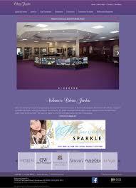 home design stores wellington jewelry website design template example 5