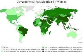 Fat Map Usa by Women In Government Wikipedia