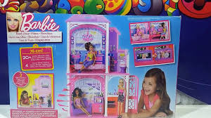 barbie doll house u0026 barbie furniture for barbie dolls for kids