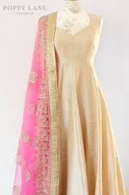 Pink Colour Combination Dresses by Best 25 Simple Anarkali Suits Ideas On Pinterest Anarkali Suits