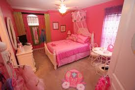 girls princess carriage bed bedroom sweet teenage bedroom design with princess bedroom