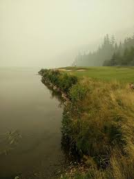 Wildfire Golf Club Canada by 10 Photos Of Whistler Before And During The Wildfire Smoke Best