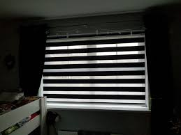 Battery Operated Window Blinds Chic Blinds U0026 Curtains Rotherham South Yorkshire
