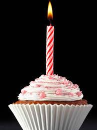 cupcake candles brighten with cupcake candles hgtv