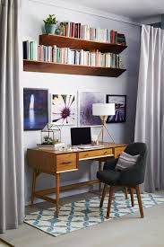 Apartment Desk Ideas Stylish Decorating Ideas For Small Apartment
