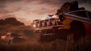 ea u0027s new need for speed payback looks very fast and fairly