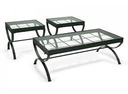 bobs furniture coffee table sets emerson black coffee table set black coffee table sets black