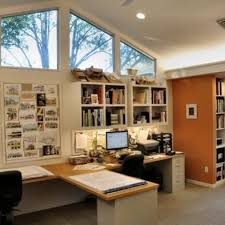 Best Coworking Space Design Ideas Images On Pinterest - Home office remodel ideas 5