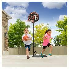 black friday basketball hoop basketball systems sports equipment u0026 outdoors target