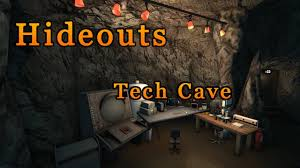 champions online hideouts tech cave youtube