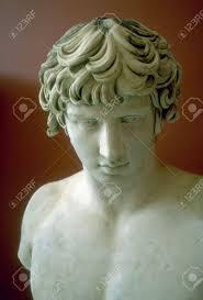greek gods statues statue of ancient greek god of medicine and