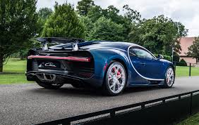 car bugatti 2016 chiron u0026 vision gran turismo head to monterey car week 2016
