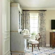 Regency Office Furniture by Desk 2pc Secretary Desk Chair French Provincial Queen Anne