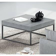 petra square coffee table by temahome eurway