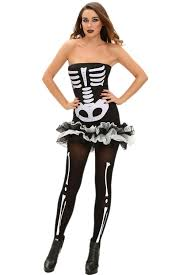 Ladies Skeleton Halloween Costume by 2017 Cheap Halloween Costumes Cosplay Costumes Wholesale