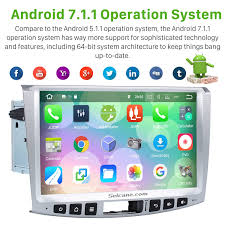 seicane s121011 10 2 inch android 7 1 1 radio dvd head unit gps