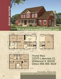 Small Home Floor Plans Dormers Architecture Southern Porch Modern That Basements Lots Split Room