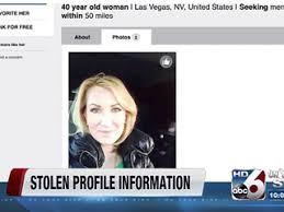 Stolen photos used for fake dating profiles   ABC News com WMAR Next