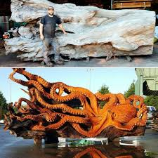 amazing wood carving by jeffrey michael ᴷᴬ architecture