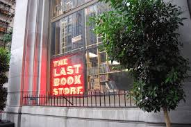Cool Furniture Stores In Los Angeles The Last Bookstore