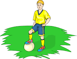 images of football player free download clip art free clip art