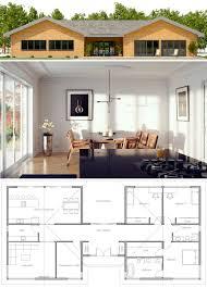 1001 Minecraft House Ideas Small House Plan Chalupa Pinterest