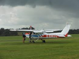 first airplane ever made 14 year old student u0027s first lesson taxi practice redhill