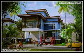 10 modern house plans design philippines modern free images home