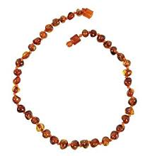 childrens necklace healing hazel baltic children s necklace 12