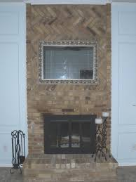 fireplace how to attach mantle to brick fireplace room ideas