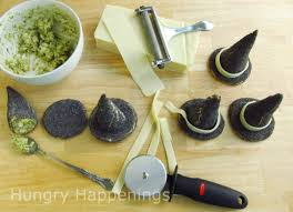 halloween canapes ideas halloween cookies easy cookie recipe