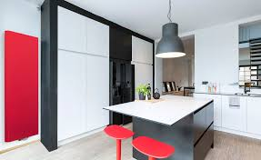 Designer Kitchen Radiators Kitchen Purmo