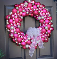 raise your home u0027s curb appeal with these 15 ornament wreaths